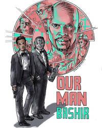 Our Man Bashir by SchmidtMatDT