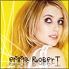 Emma Roberts 2 ,icon by im-alice