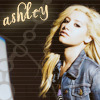 Ashley Tisdale , icon by im-alice