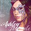 Ashley Tisdale 2 , icon by im-alice