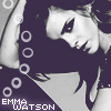 Emma Watson 2 , icon by im-alice