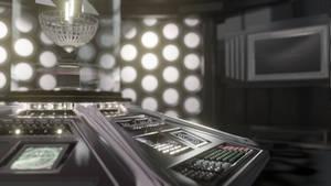 Masters TARDIS