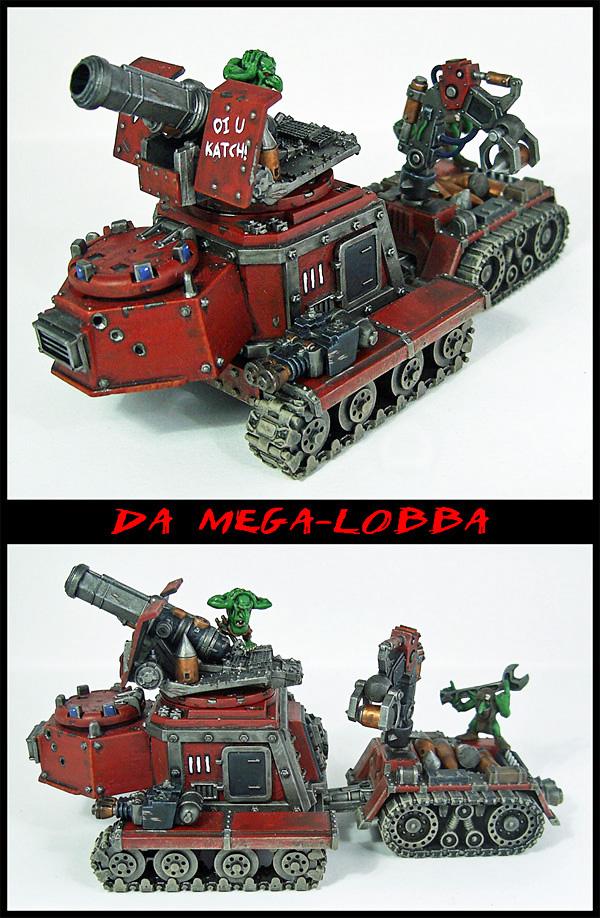 Da Mega Lobba by Proiteus