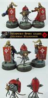 PH Prospero Weaponsmiths