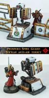 Spire Guard Anti-Air Turret