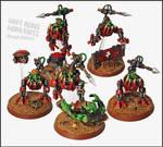 Grot Rebel Ruff Riders