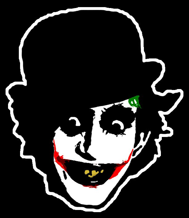 The Adicts Joker by justintoxicated on DeviantArt