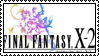 FF X-2 logo stamp by TheNightMaster