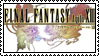 FF XIII Agito logo stamp by TheNightMaster