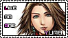 Yuna X2 stamp by TheNightMaster