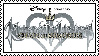 KH COM logo stamp by TheNightMaster