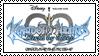 KH BIRTH BY SLEEP logo stamp by TheNightMaster