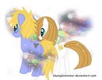My Little Pony - Tidus and Yuna