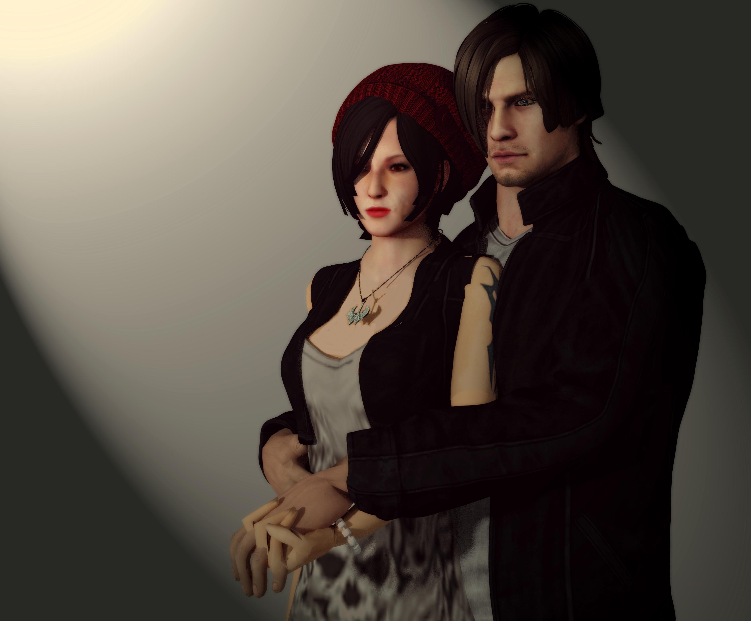 leon and ada relationship quiz