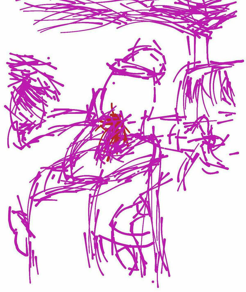 Assassination sketch by MrJaffaJack