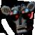 Dark Shadow Chat icon