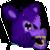 Kawaii Darkowie Chat Icon