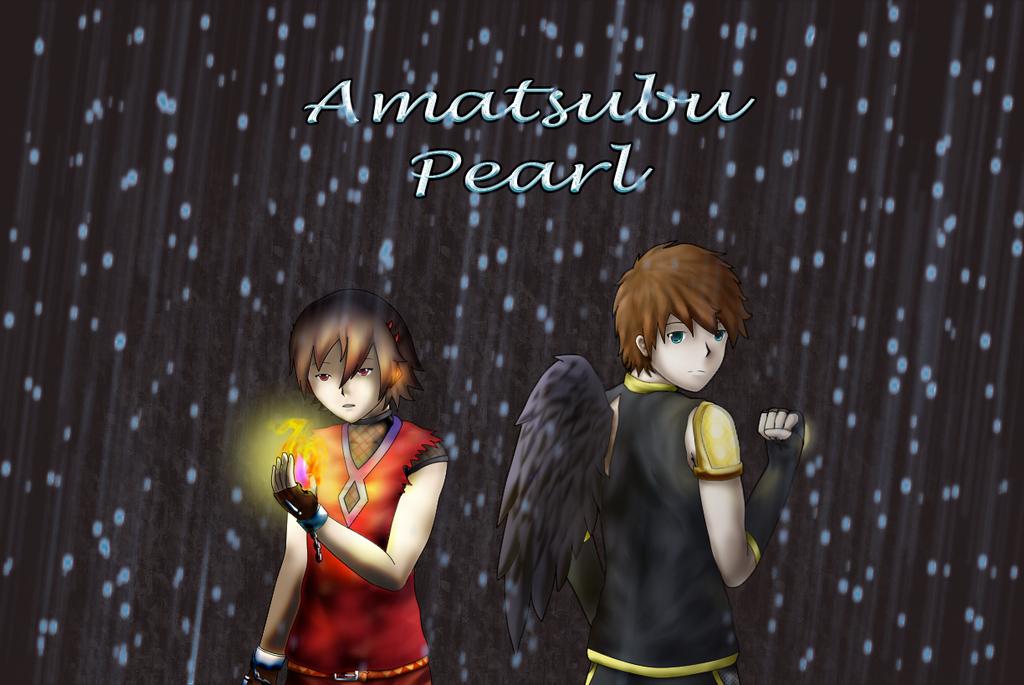 Amatsubu Pearl by sacul097