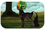 Orderic| Stag |Renegade (Blessed roamer/herbalist)