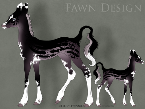 HARPG fawn