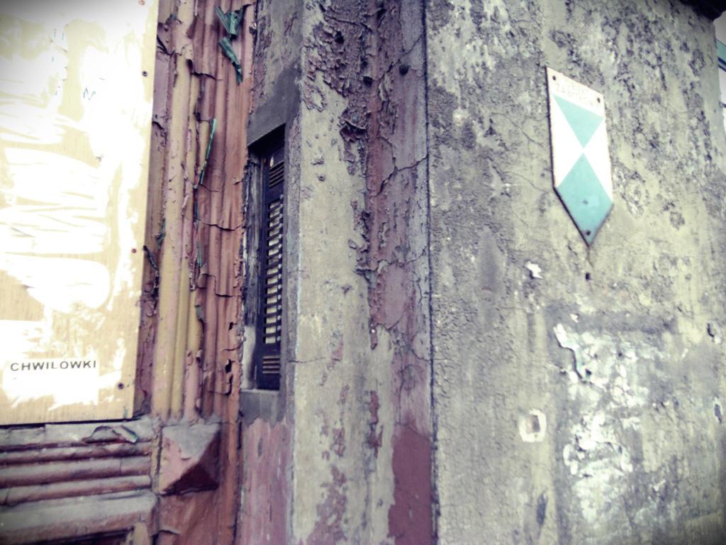 Sad, listed buildings in Katowice - chapter 4 by malibu-z-mlekiem