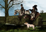The Gibsonvale Hunt