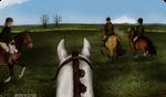 The Harpley Hunt - St George's Day Meet by sobreiros