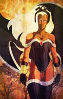 Welcome to Wakanda by avidcartoonfans