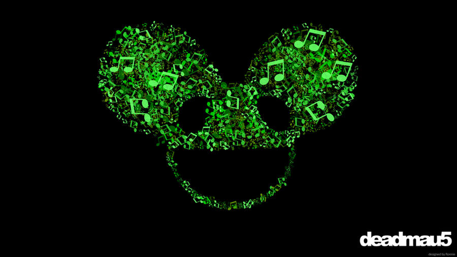 Deadmau5 Wallpaper By Hippogriff Hunter On DeviantArt
