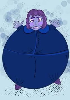 Violet Beuregarde