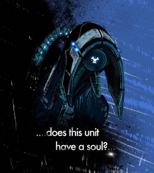 Mass Effect Legion