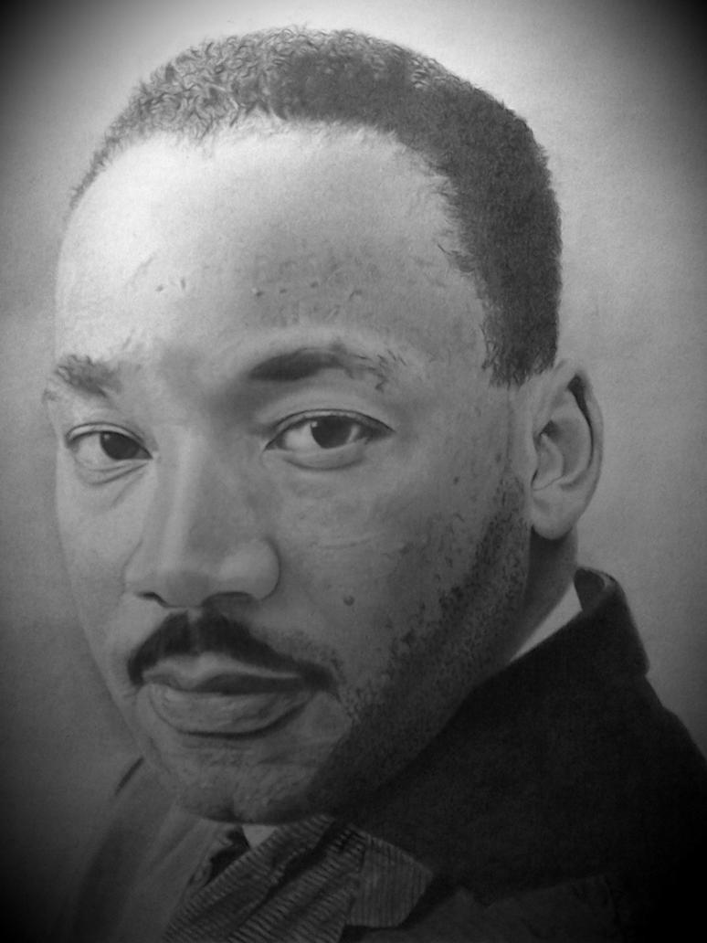 Dr Martin Luther King Jr Craft Ideas