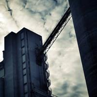 Concrete Kingdom by Aiae