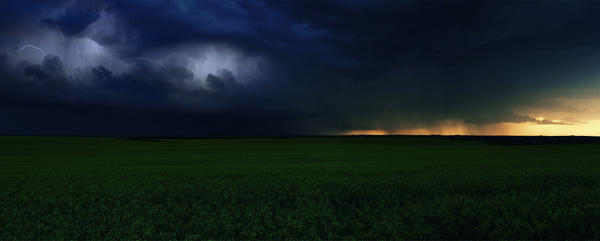 Brewing Storm by CJproductions