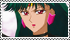 Sailor Pluto Stamp I by Lunakinesis