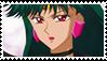 Sailor Pluto Stamp I by Lunakinesis