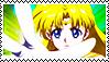 Sailor Venus Stamp I by Lunakinesis