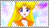 Sailor Venus Stamp II by Lunakinesis