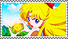Sailor Venus Stamp IIII by Lunakinesis