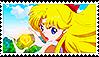 Sailor Venus Stamp IIII by Lunakinesis
