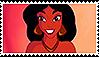Jasmine Stamp I by Lunakinesis