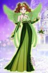 Princess Charity