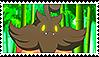 Pumpkapoo Stamp II by Lunakinesis