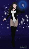 Zatanna (New 52)