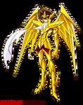 Seiya Sagittarius