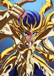 DeathMask Soul of Gold II