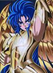 Saga Soul of Gold