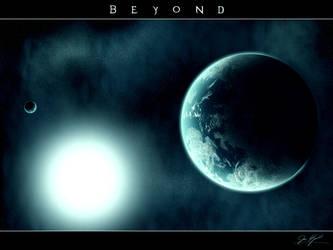 Beyond by Thunorrad
