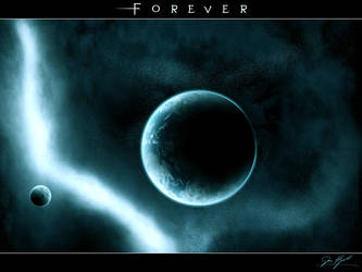 Forever by Thunorrad
