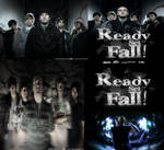 Ready, Set, Fall